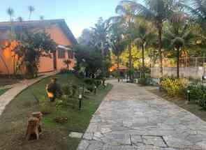 Casa, 4 Quartos, 5 Vagas, 1 Suite em Avenida Novara, Bandeirantes (pampulha), Belo Horizonte, MG valor de R$ 8.500.000,00 no Lugar Certo