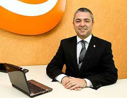 Para José De Filippo Neto, presidente da Célula BH da Rede Netimóveis, os profissionais hoje vendem informações - Mateus Baranowski/Divulgação