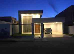 Casa em Condomínio, 3 Quartos, 2 Vagas, 3 Suites em Condomínio Alto da Boa Vista, Alto da Boa Vista, Sobradinho, DF valor de R$ 720.000,00 no Lugar Certo