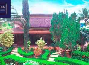 Casa em Condomínio, 3 Quartos, 6 Vagas, 4 Suites em Residencial Aldeia do Vale, Residencial Aldeia do Vale, Goiânia, GO valor de R$ 2.500.000,00 no Lugar Certo