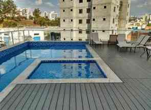 Cobertura, 3 Quartos, 2 Vagas, 1 Suite em Paquetá, Belo Horizonte, MG valor de R$ 792.045,00 no Lugar Certo