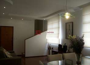 Cobertura, 4 Quartos, 2 Vagas, 1 Suite em Rua Barão de Saramenha, Santa Teresa, Belo Horizonte, MG valor de R$ 700.000,00 no Lugar Certo