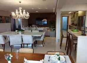 Apartamento, 4 Quartos, 4 Vagas, 4 Suites em Alameda das Rosas, Setor Oeste, Goiânia, GO valor de R$ 1.600.000,00 no Lugar Certo