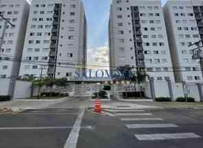 Apartamento, 2 Quartos, 1 Vaga, 1 Suite em Rua Padre Feijó, Jardim Imperial, Aparecida de Goiânia, GO valor de R$ 200.000,00 no Lugar Certo