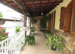 Casa, 5 Quartos, 10 Vagas, 1 Suite em Rua Carmelito Moreira dos Reis, Cenáculo, Belo Horizonte, MG valor de R$ 650.000,00 no Lugar Certo