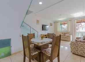 Casa, 3 Quartos, 5 Vagas, 1 Suite em Jardim Riacho das Pedras, Contagem, MG valor de R$ 630.000,00 no Lugar Certo