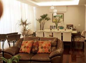 Apartamento, 4 Quartos, 3 Vagas, 2 Suites em Savassi, Belo Horizonte, MG valor de R$ 2.000.000,00 no Lugar Certo