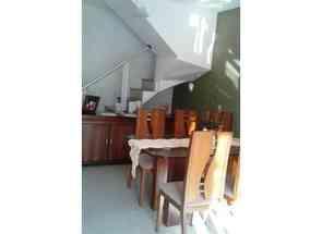 Cobertura, 3 Quartos, 2 Vagas, 1 Suite em Ana Lúcia, Sabará, MG valor de R$ 510.000,00 no Lugar Certo