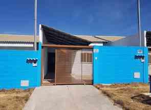 Casa, 2 Quartos, 2 Vagas em Setor Sul, Planaltina de Goiás, GO valor de R$ 95.000,00 no Lugar Certo