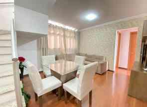 Cobertura, 2 Quartos, 2 Vagas, 1 Suite em Parque Belo Horizonte Industrial, Contagem, MG valor de R$ 475.000,00 no Lugar Certo