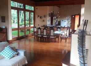 Casa em Condomínio, 6 Quartos, 15 Vagas, 1 Suite em São Sebastião das Águas Claras, Nova Lima, MG valor de R$ 2.920.000,00 no Lugar Certo