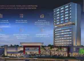 Sala em Avenida João César de Oliveira, Beatriz, Contagem, MG valor de R$ 225.000,00 no Lugar Certo
