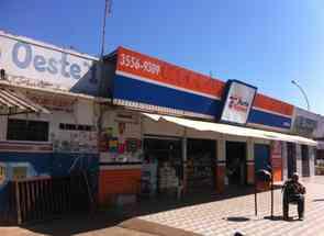 Loja para alugar em Mercado 1 Gama Setor Oeste Pc 1 Lt 3, Setor Oeste, Gama, DF valor de R$ 620,00 no Lugar Certo