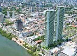 Apartamento, 4 Quartos, 4 Vagas, 4 Suites em Santo Amaro, Recife, PE valor de R$ 1.300.000,00 no Lugar Certo