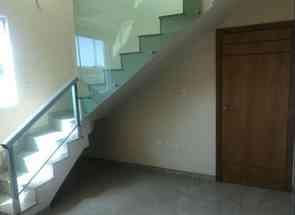 Cobertura, 3 Quartos, 2 Vagas, 1 Suite em Piratininga (venda Nova), Belo Horizonte, MG valor de R$ 398.000,00 no Lugar Certo