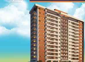 Apartamento, 2 Quartos, 1 Vaga, 2 Suites em Rua 36 Sul, Sul, Águas Claras, DF valor de R$ 445.000,00 no Lugar Certo