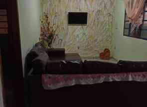 Casa, 3 Quartos, 3 Vagas, 1 Suite em Rua Retiro dos Jovens, Retiro, Contagem, MG valor de R$ 0,00 no Lugar Certo