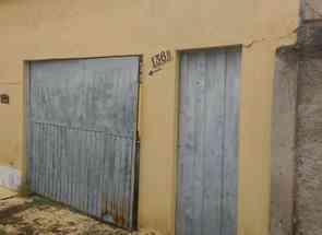 Casa, 2 Quartos, 2 Vagas em Nossa Senhora do Carmo, Contagem, MG valor de R$ 220.000,00 no Lugar Certo