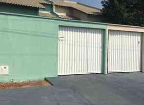 Casa, 2 Quartos, 1 Vaga, 1 Suite em Rua Gp6, Residencial Goyaz Park, Goiânia, GO valor de R$ 145.000,00 no Lugar Certo