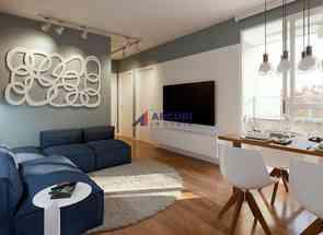 Apartamento, 2 Quartos, 1 Vaga em Monte Azul, Belo Horizonte, MG valor de R$ 148.000,00 no Lugar Certo