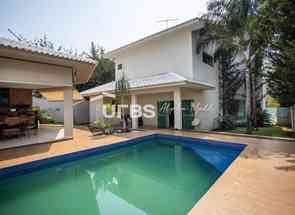 Casa em Condomínio, 4 Quartos, 4 Vagas, 4 Suites em Jardins Atenas, Goiânia, GO valor de R$ 2.480.000,00 no Lugar Certo