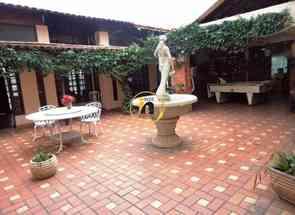 Casa, 4 Quartos, 8 Vagas, 2 Suites em Rua Professor Tito Novais, Minas Brasil, Belo Horizonte, MG valor de R$ 2.500.000,00 no Lugar Certo