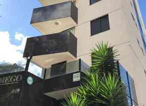 Apartamento, 3 Quartos, 2 Vagas, 1 Suite em Grajaú, Belo Horizonte, MG valor de R$ 495.000,00 no Lugar Certo