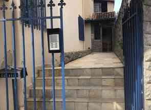 Apartamento, 5 Quartos, 2 Vagas, 1 Suite para alugar em Rua Deputado Bernardino de Sena Figueiredo, Cidade Nova, Belo Horizonte, MG valor de R$ 1.800,00 no Lugar Certo