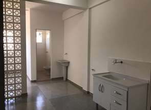 Apartamento, 1 Quarto para alugar em Goiânia, Belo Horizonte, MG valor de R$ 950,00 no Lugar Certo