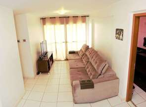 Apartamento, 3 Quartos, 1 Vaga, 1 Suite em Qn 414 Conjunto J Comércio, Samambaia Norte, Samambaia, DF valor de R$ 215.000,00 no Lugar Certo