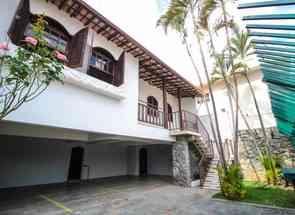 Casa Comercial, 8 Quartos, 6 Vagas, 2 Suites para alugar em Cidade Nova, Belo Horizonte, MG valor de R$ 10.000,00 no Lugar Certo