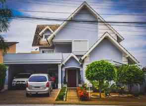 Casa em Condomínio, 4 Quartos, 4 Vagas, 4 Suites em Jardins Mônaco, Aparecida de Goiânia, GO valor de R$ 1.290.000,00 no Lugar Certo