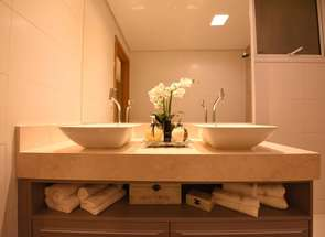 Apartamento, 3 Quartos, 3 Vagas, 3 Suites em Parque Lozandes, Goiânia, GO valor de R$ 798.000,00 no Lugar Certo
