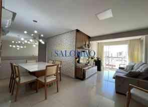 Apartamento, 3 Quartos, 2 Vagas, 1 Suite em Rua C259, Nova Suiça, Goiânia, GO valor de R$ 430.000,00 no Lugar Certo