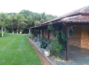 Fazenda, 4 Quartos em Largo da Pedra Fundamental, Zona Rural, Planaltina, DF valor de R$ 1.400.000,00 no Lugar Certo