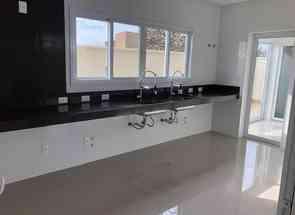 Casa em Condomínio, 4 Quartos, 4 Vagas, 4 Suites em Portal do Sol Green, Goiânia, GO valor de R$ 1.150.000,00 no Lugar Certo