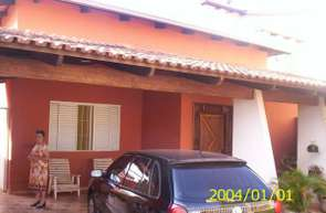 Casa, 4 Quartos, 4 Vagas, 2 Suites