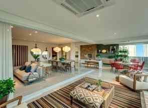 Apartamento, 4 Quartos, 4 Vagas, 4 Suites em Setor Bueno, Goiânia, GO valor de R$ 1.650.555,00 no Lugar Certo