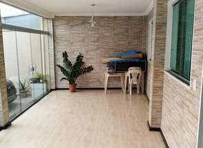 Casa, 4 Quartos, 5 Vagas, 1 Suite em Novo Eldorado, Contagem, MG valor de R$ 850.000,00 no Lugar Certo