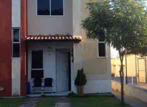 Casa em Condomínio, 2 Quartos, 2 Vagas em Passaré, Fortaleza, CE valor de R$ 180.000,00 no Lugar Certo