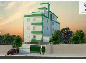 Apartamento, 2 Quartos, 1 Vaga, 1 Suite em Avenida Pedro Olímpio da Fonseca, Santa Cruz Industrial, Contagem, MG valor de R$ 275.000,00 no Lugar Certo