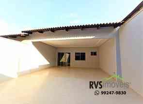 Casa, 3 Quartos, 4 Vagas, 3 Suites em Rua da Alegria, Anhanguera, Goiânia, GO valor de R$ 650.000,00 no Lugar Certo