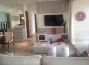Apartamento, 3 Quartos, 3 Vagas, 3 Suites em Varandas de Ipanema, Jardim Atlântico, Goiânia, GO valor de R$ 470.000,00 no Lugar Certo