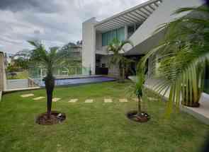 Casa, 4 Quartos, 4 Vagas, 1 Suite em Avenida Picadilly, Alphaville - Lagoa dos Ingleses, Nova Lima, MG valor de R$ 1.660.000,00 no Lugar Certo