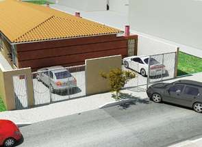 Casa, 2 Quartos, 1 Vaga em Nacional, Contagem, MG valor de R$ 190.000,00 no Lugar Certo