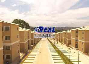 Apartamento, 2 Quartos, 1 Vaga em Vila das Flores, Betim, MG valor de R$ 115.000,00 no Lugar Certo