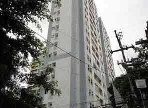 Apartamento, 2 Quartos, 1 Vaga, 1 Suite em Tamarineira, Recife, PE valor de R$ 510.000,00 no Lugar Certo