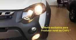 Carros Fiat Strada Novos e Usados Poços de Caldas MG VRUM