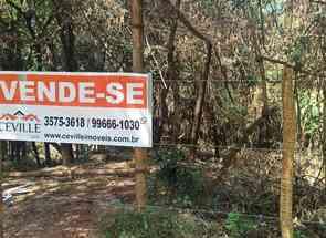 Lote em Alameda Ipe, Casa Branca - Recanto da Aldeia, Brumadinho, MG valor de R$ 200.000,00 no Lugar Certo