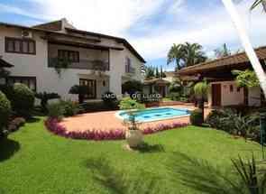 Casa em Condomínio, 4 Quartos, 6 Vagas, 4 Suites em Jardins Florença, Goiânia, GO valor de R$ 2.800.000,00 no Lugar Certo